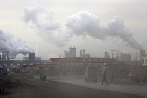 Who are the world's biggest polluters?