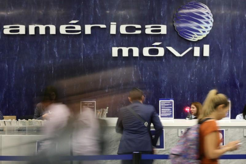 America Movil Announces Roaming Agreement With Att For Mexico Users