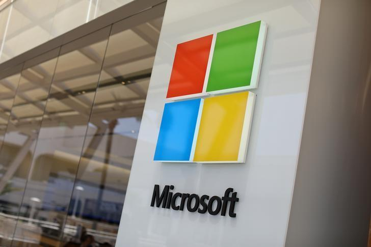 Factbox: Entities subject to sanctions that bought Microsoft products