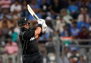 India vs NZ: First ODI