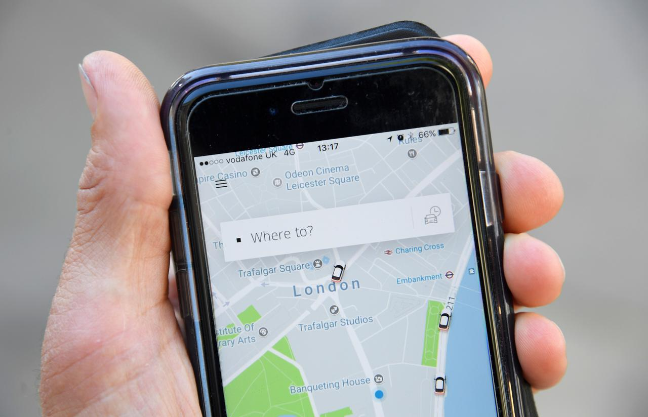 Image result for Uber bullish on Africa despite opposition from local taxi firms