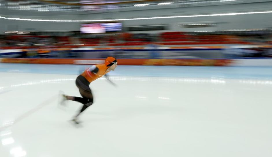 Exclusive: EU set to rule in favor of speed skaters over ISU ban threat
