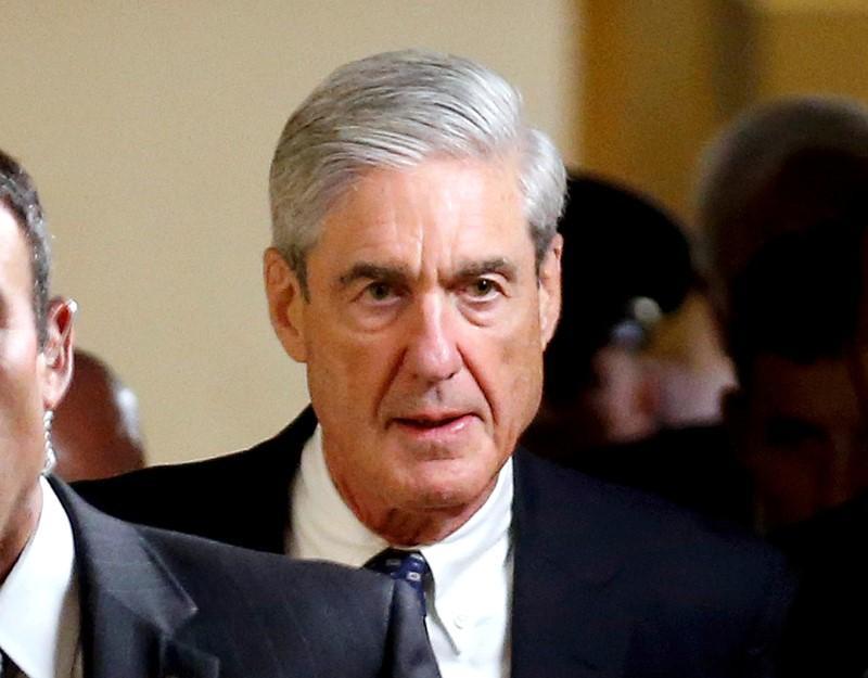 Factbox:特朗普如何取消俄罗斯调查中的特别律师?
