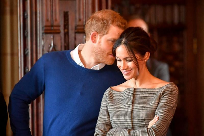 Meghan Markle's father overshadows wedding to Prince Harry