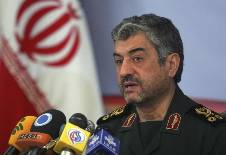 Iran has no plans to extend the range of its missiles since their 2,000-km (1,240-mile) reach is enough to protect the country, the Revolutionary Guards commander said on Tuesday, amid mounting U.S. pressure over Tehran's missile program.