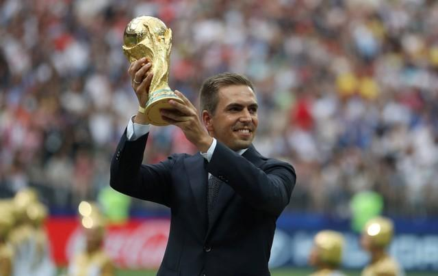 Soccer: World Cup winner Lahm to head Euro 2024 if German bid wins