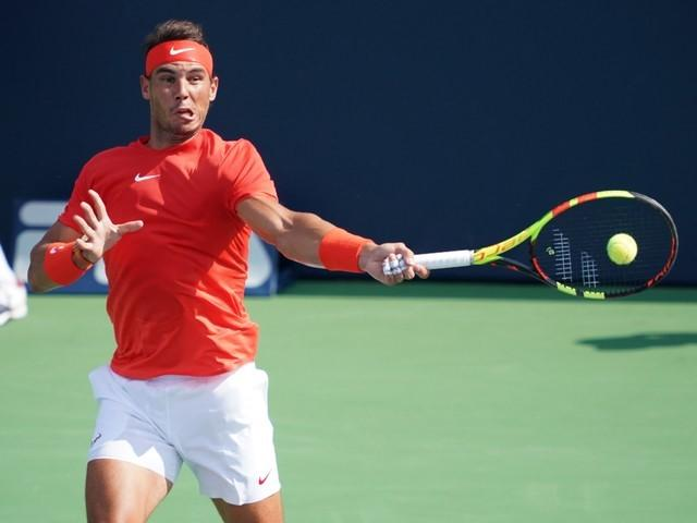 Tennis: Players must withstand test of time at U.S. Open