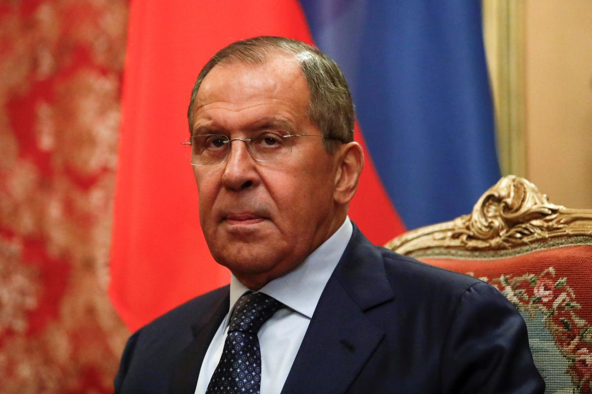 Russia says will keep bombing Syria's Idlib if need be: Interfax