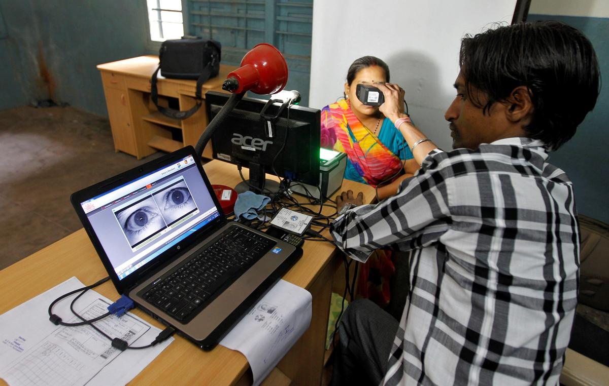 India's top court upholds national identity project but curbs use