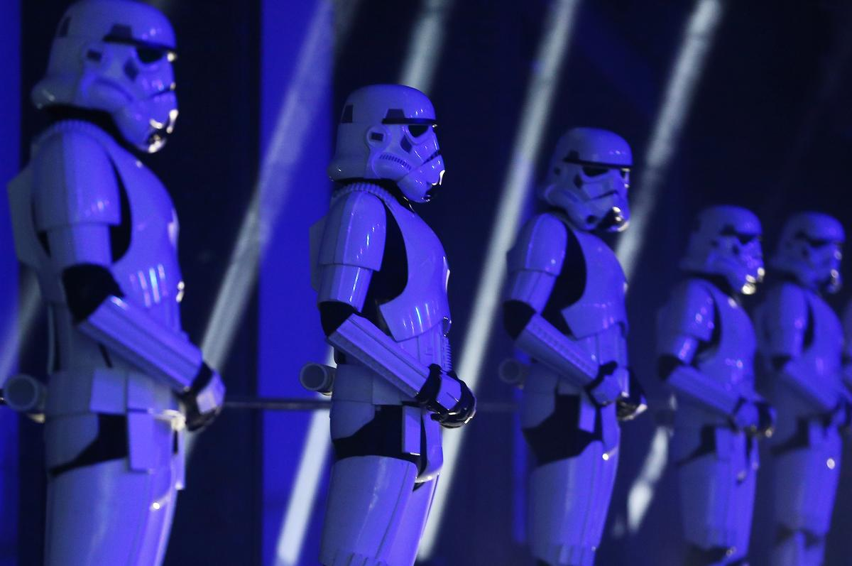 Disney plans new 'Star Wars' prequel series for streaming service