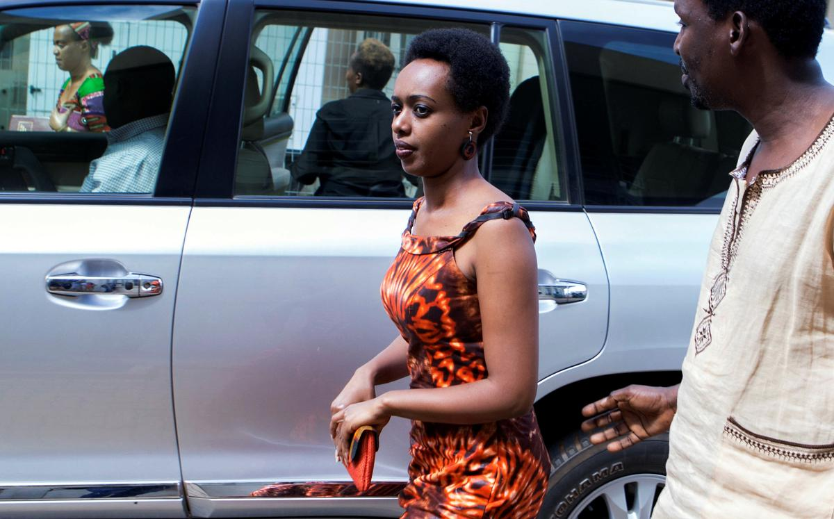 Critic of Rwandan president cleared of insurrection and forgery