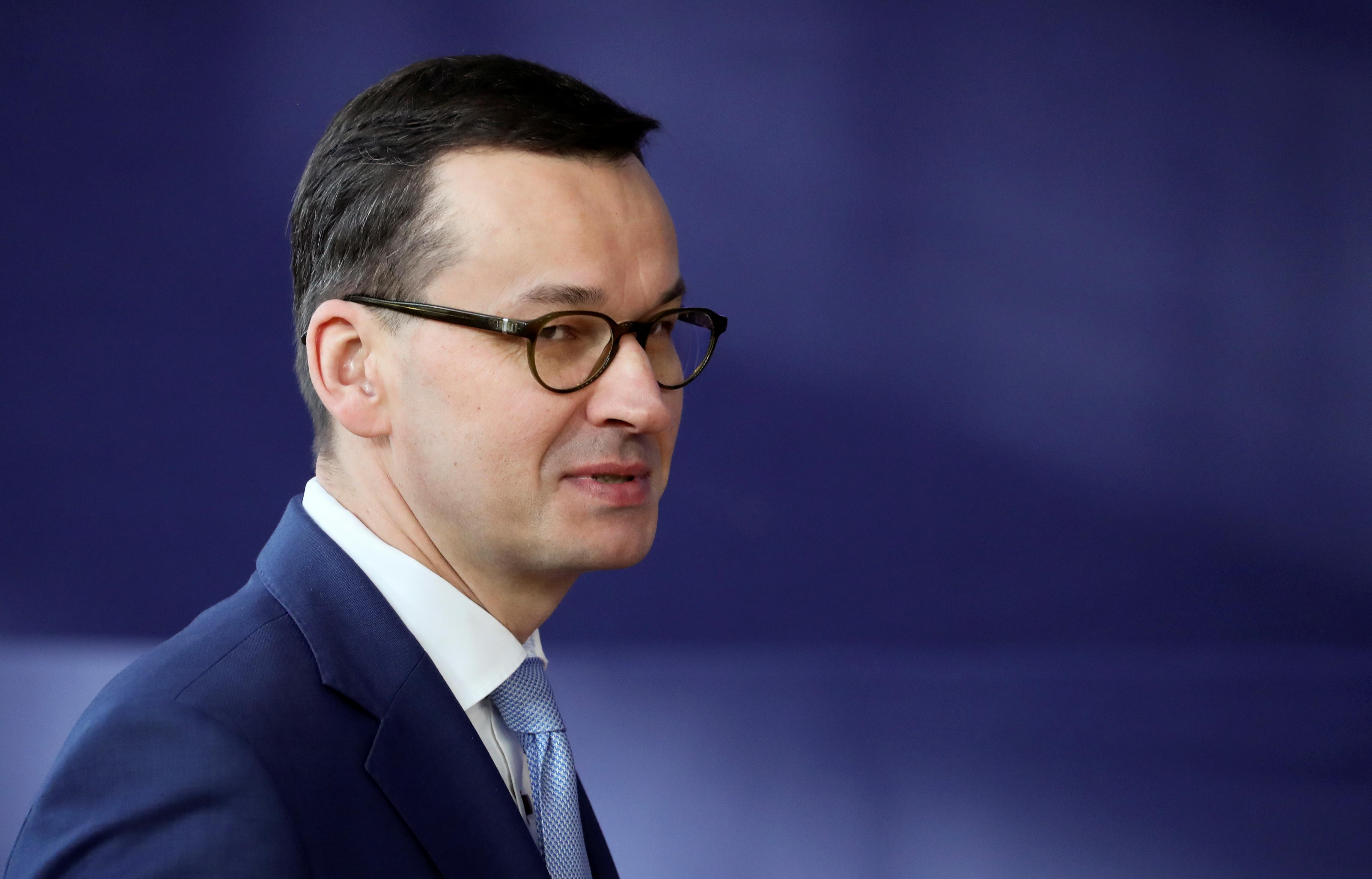 Poland advocates for a protracted Brexit delay if deal no longer passed: PM