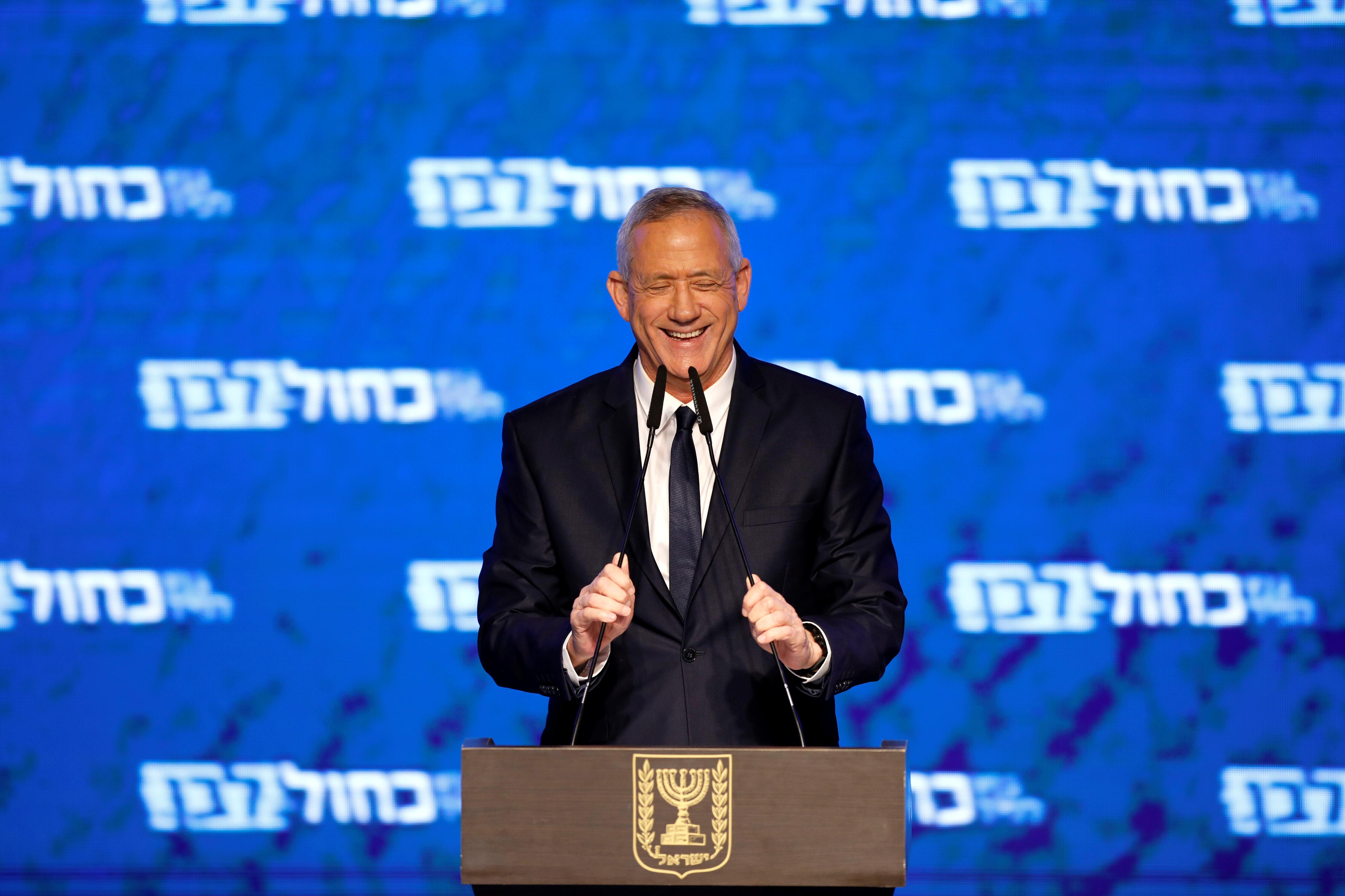 Explainer: Israeli election results: what happens next?