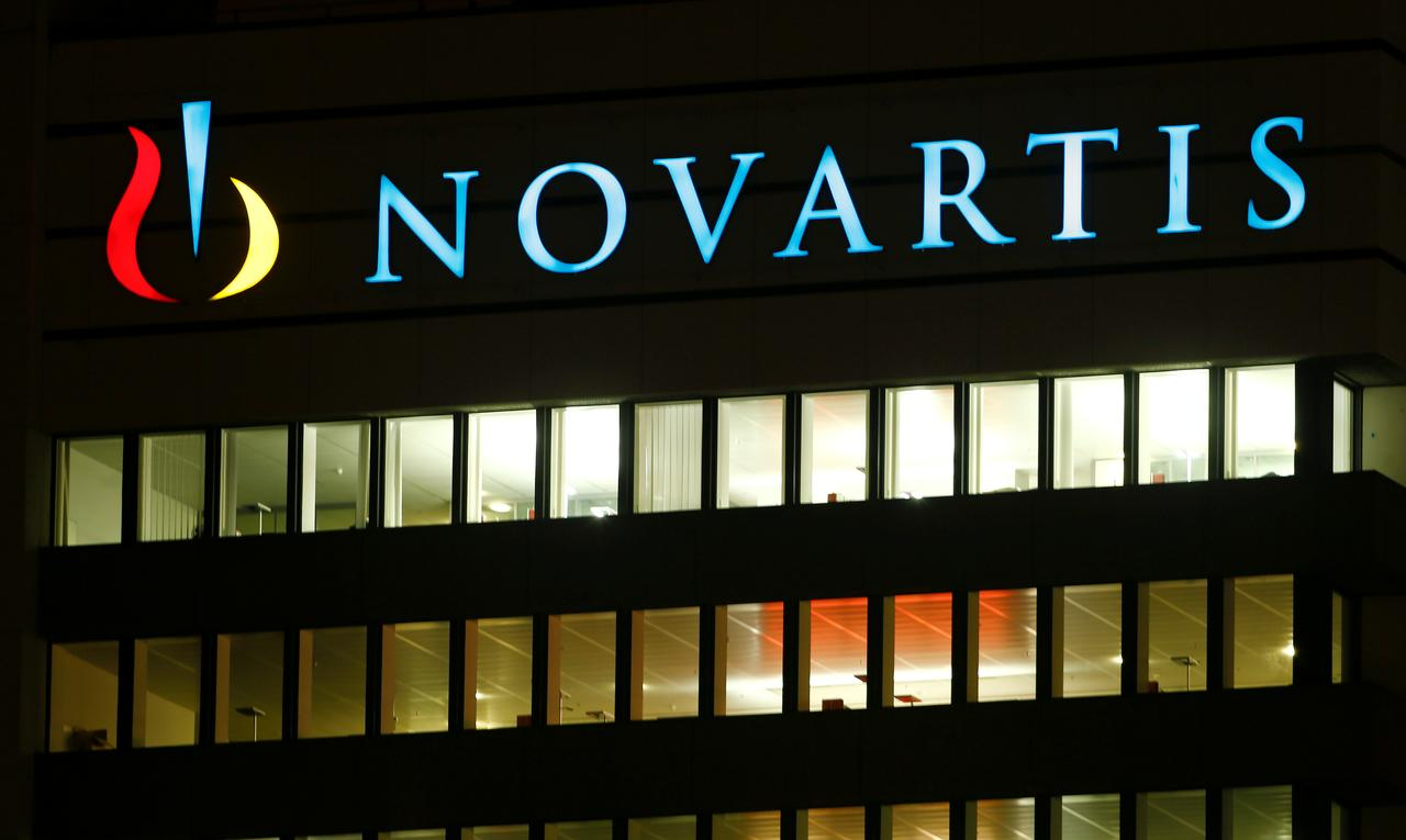 Novartis' breast cancer treatment wins FDA approval
