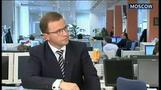 Citibank Russia at Investment summit