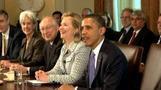 Obama's bin Laden boost: How long will it last?