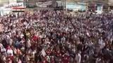 Syria gears up for Friday protests