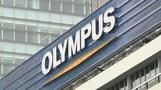 Olympus whistleblower drops CEO fight
