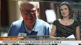 3XSQ: Warren Buffett's legacy, cell phone theft