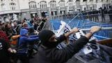 Breakingviews: Iberian protests threaten austerity