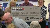 Power Player: MO couple hits jackpot