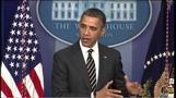 Obama: let's delay the $85 billion sequester cuts..again