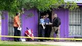 Elderly men held hostage in Texas