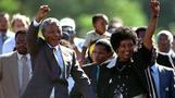 Africa loses beloved leader