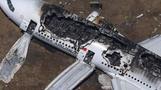 Investigators probe deadly Asiana crash landing