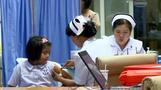 Sanofi takes aim at dengue fever