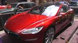 Tesla, BMW in talks over batteries