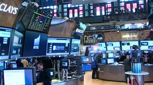 Technical issue halts NYSE trading