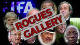FIFA rogue's gallery