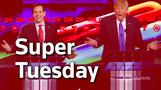 What's so super about Super Tuesday?