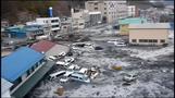 Japan marks fifth anniversary of earthquake, tsunami
