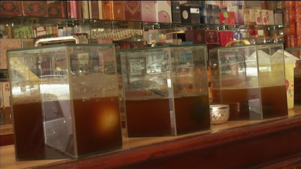 Life not sweet for Yemen honey farmers | Reuters com