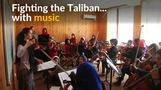 Afghanistan's first female orchestra