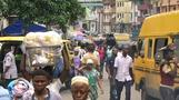 The cost of Nigeria's population boom