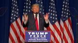 Trump: my greatest asset is my temperament