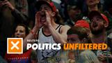 Politics Unfiltered: Watching Trump's poll watchers
