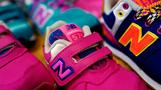 New Balance tries to quiet its Trump controversy