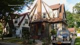 Trump's childhood home up for auction