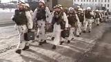 Russia's biggest Arctic push since Soviet fall
