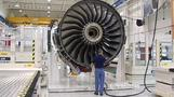 Rolls-Royce tumbles to record $5.8 bln loss