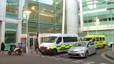 UK hospitals hit by large-scale cyber attack