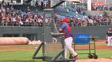 Facebook takes on TV with Major League baseball