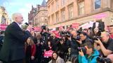 Zero to hero: Corbyn's remarkable rise