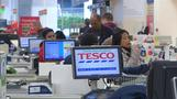 Tesco posts best UK sales growth since 2010