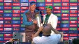 Sarfraz hopes trophy win boosts Pakistan cricket
