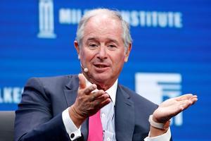 Breakingviews TV: Blackstone's decade